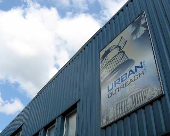 Information About Urban Outreach