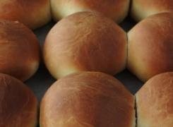 The Bread Man